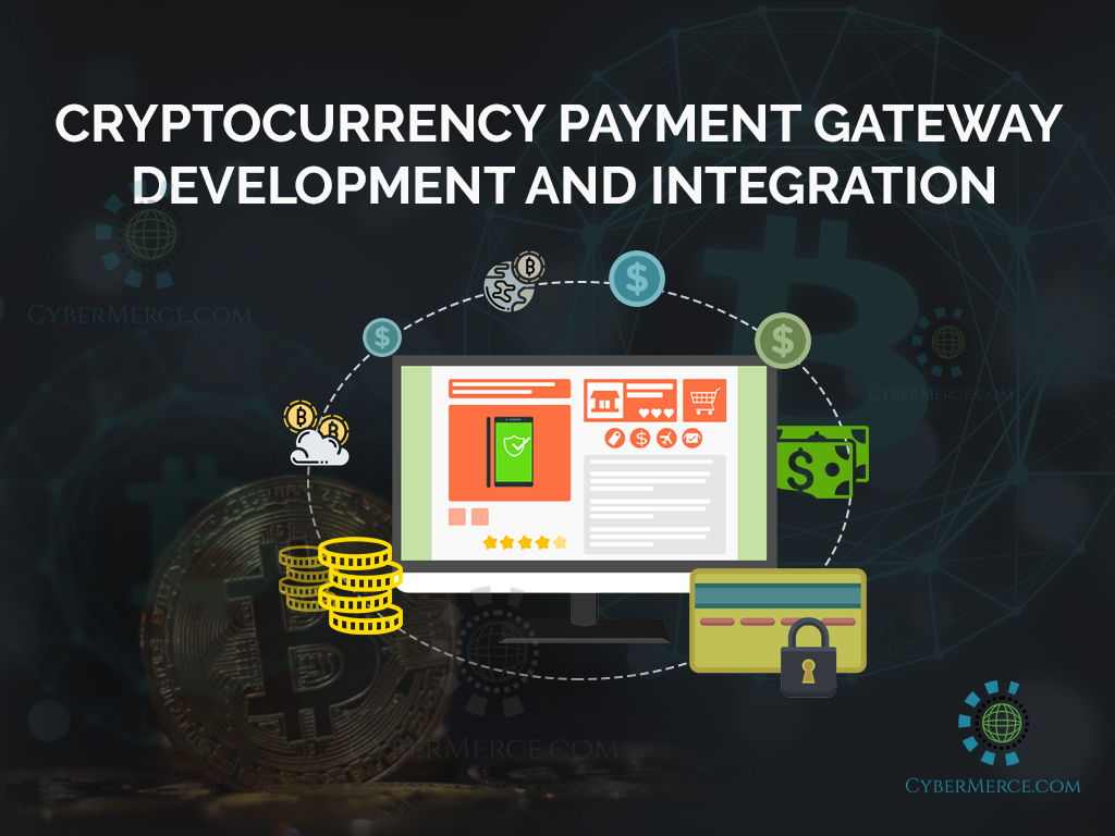 Coin Payment Integration Services - cybermerce.com